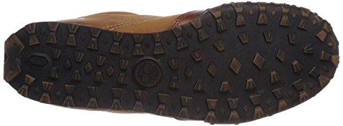 Timberland Greeley FTP EK Greeley   Herren Sneakers Braun (Brown)