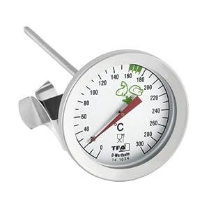 TFA Dostmann Fettthermometer 14.1024