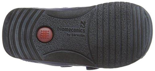 Biomecanics 151152 Jungen Komfort Einlegesohle Blau (AZUL MARINO Y JEANS)