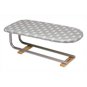 Foppapedretti Stiragonne Mini Ironing Board for Skirts, Natural