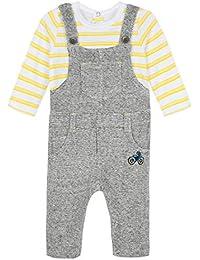 a74bc3409 Amazon.es: Peto Bebe - Pantalones de peto / Niños de hasta 24 meses ...