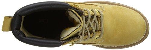 Caterpillar Ottawa, Damen Chukka Boots Braun (honey Reset)