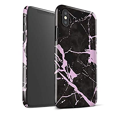 STUFF4 Phone Case/Cover/Skin / IP-3DSWG / Geometric Marble Pattern Collection by Stuff4