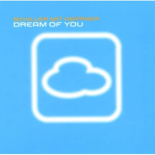 Dream Of You (Langspiel-Fassung) [feat. Peter Heppner]