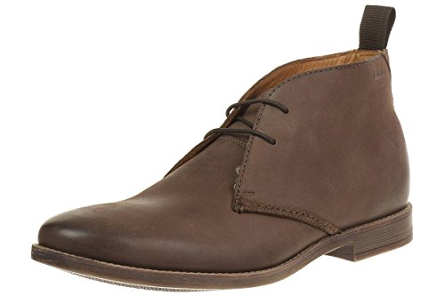Clarks Novato Mid, Boots homme