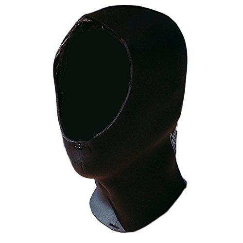 Ascan Neoprenhaube Hood Titan 3mm, Größe:L