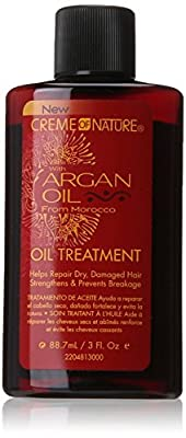 Creme Of Nature with Argan Oil From Morocco Treatment 88.7 ml from Crème Of Nature