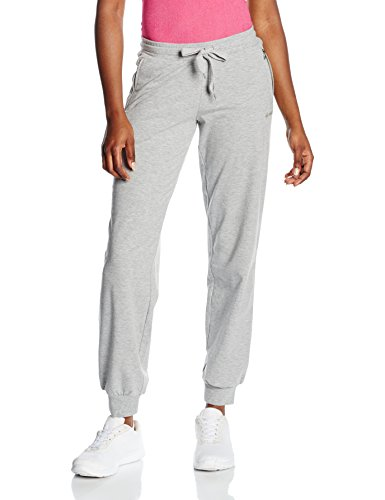 Jako Pantalon de Jogging Loisirs et long trainingpants Balance grau meliert