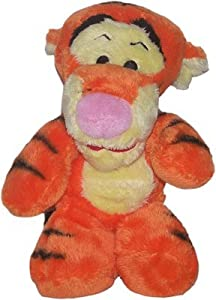 Simba Toys-5878964-Soft Toy-Winnie the Pooh y amigos 20cm (modelo al azar) , Modelos/colores Surtidos, 1 Unidad