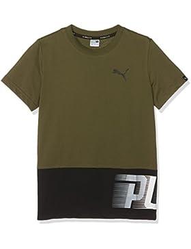 Puma Kinder Evo Tee T-Shirt
