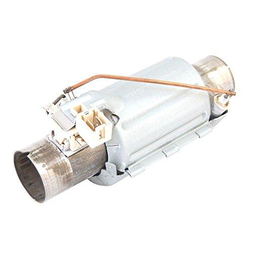 Spares2go 1800W elemento calefacción agua Grundig
