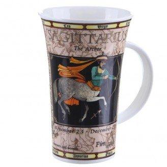 Dunoon Ceramics Glencoe Mug Motif Sagittaire