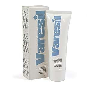 Varici - Varesil Cream: Crema per alleviare le varici