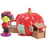 Fifi - Poppy's Market Stall with Poppy Figure
