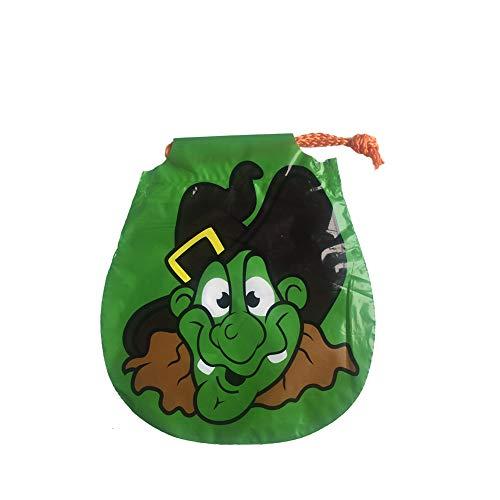 Joyfeel buy 6 Stück Halloween Tasche Kinder Geschenkbeutel -