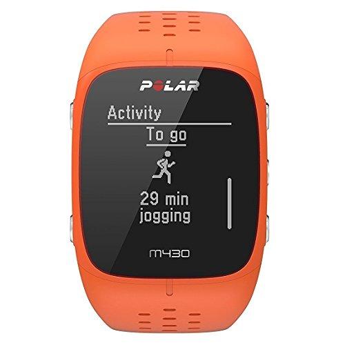 Zoom IMG-2 polar m430 orologio gps multisport