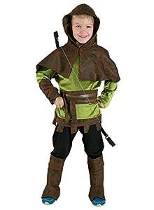 Aptafêtes-cs37404/4-Robin Hood-Talla 4Años