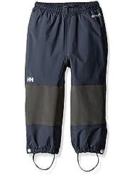 Helly Hansen K Rider INS Pant - Pantalón para niños, color azul marino, talla 134/9