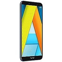 "Honor 7A Smartphone da 16 GB, Dual SIM, 4G, 5.7"", 13 MP, Nero"