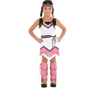 Amscan International Native American Costume