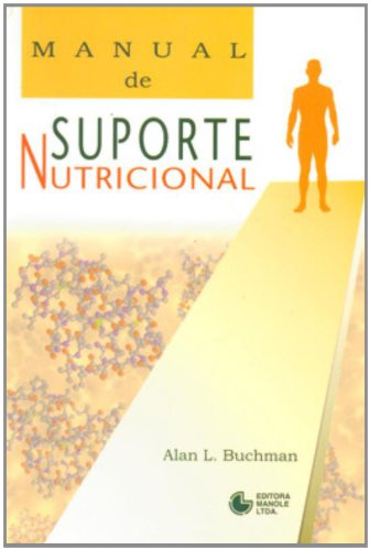 Manual De Suporte Nutricional (Em Portuguese do Brasil)