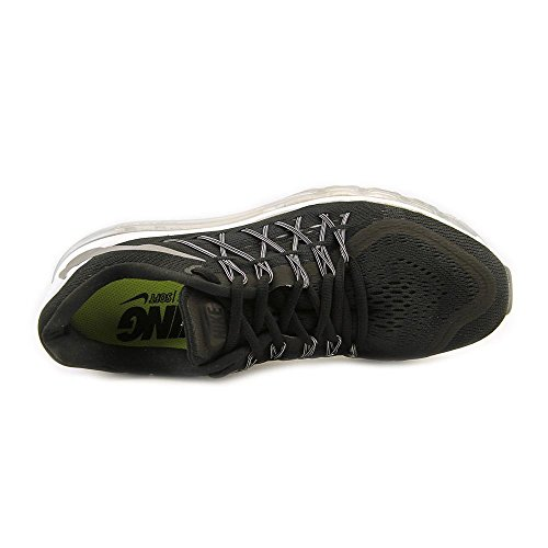 Nike Damen Wmns Air Max 2015 Schwarz