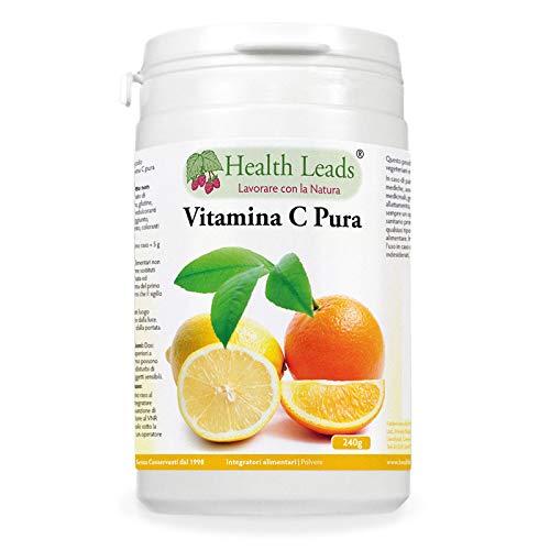 Zoom IMG-3 pura vitamina c in polvere