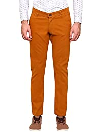 Nik N Vil Men Cotton Trouser FLI-MTR-NIK-B29001-A