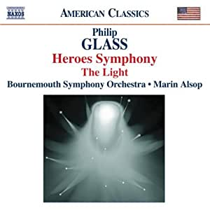 Glass: Heroes Symphony, The Light