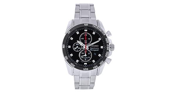 Seiko Uhren Herrenchronograph Sportura SNAE69P1: