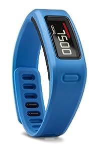 Garmin Vivofit Wireless Fitness Wrist Band and Activity Tracker - Blue