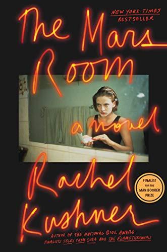 The Mars Room: A Novel (English Edition) -