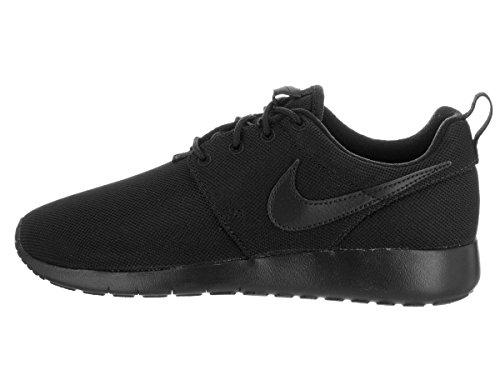 Nike Roshe One (GS), Scarpe da Corsa Bambino Black
