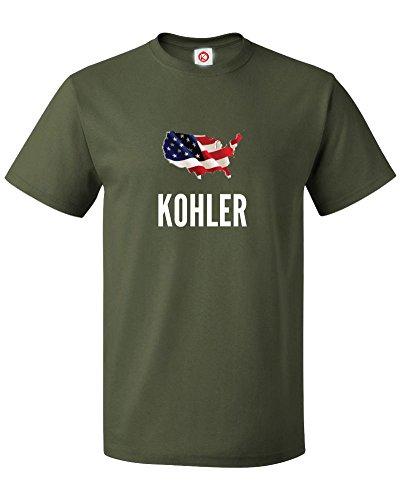 t-shirt-kohler-city-verde