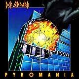 Def Leppard - Pyromania - Vertigo - 6359 119 -