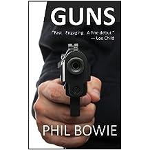 GUNS (John Hardin Book 1)