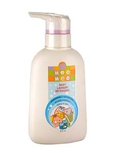 Mee Mee Mild Baby Liquid Laundry Detergent (300ml)