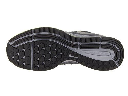 Nike  849564-600, Sneakers trail-running homme Noir
