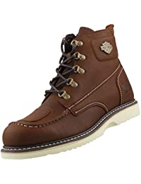 86f60a7f2b581 Amazon.it  Harley-Davidson  Scarpe e borse