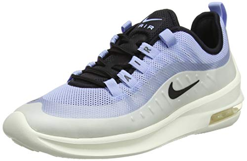 the latest d0b67 a1bb9 Nike Air Max Axis, Scarpe da Running Donna, Multicolore (AluminumBlack