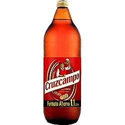 Cruzcampo Cerveza - 1100 ml