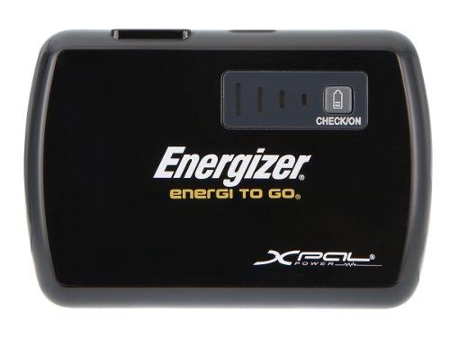 XP2000 Portable Charging Kit (EU) (Energizer Kit)