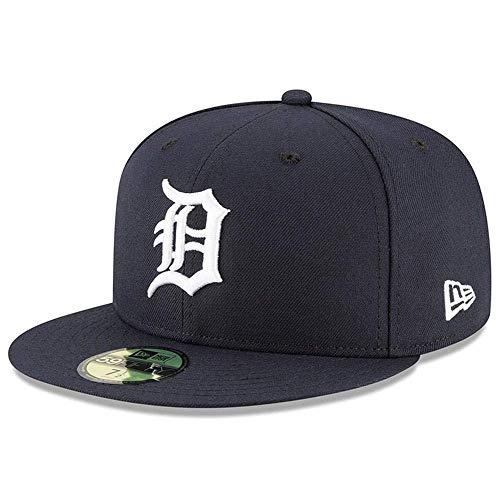 New Era Acperf DETTIG HM 2018-Linie Detroit Tigers Cap, Unisex Erwachsene, Mehrfarbig (Mehrfarbig) -