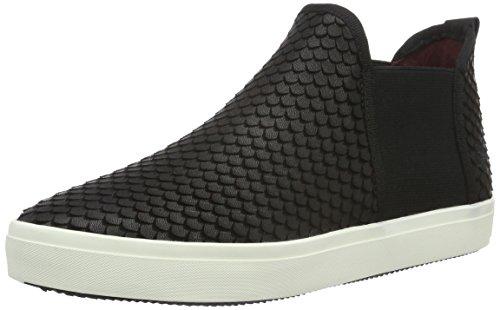 Marc OPolo Sneaker, Sneaker Alte Donna Nero (Nero (black 990))