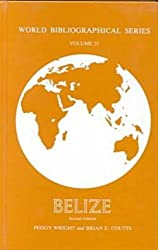 Belize (World Bibliographical Series)