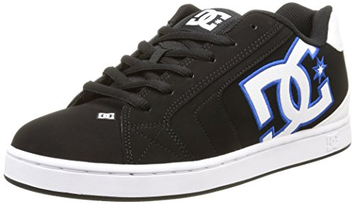DC Shoes Net M, Baskets Basses Homme