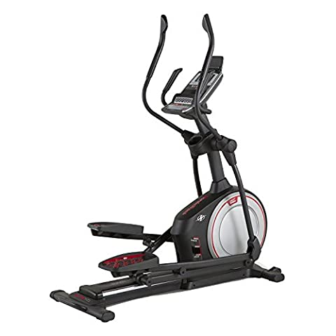 NordicTrack Elite 11.0 Elliptical Cross Trainer