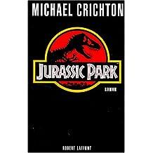 Jurassic Park, tome 1