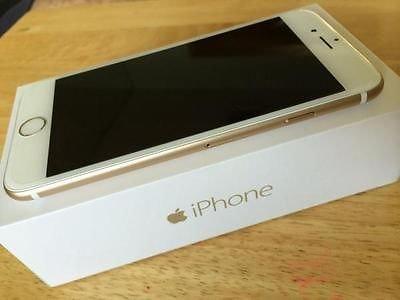 NEW 2016 UK MODEL APPLE IPHONE 7 SIM-Free (32GB, ROSE GOLD)