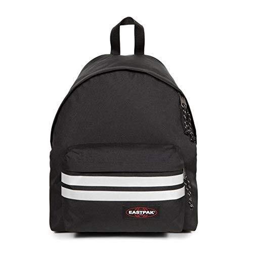 EASTPAK Padded PAK'R Backpack Reflective Black